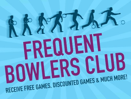 Frequent Bowlers Club